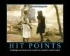 hit points